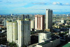 Makati Royalty Free Stock Images