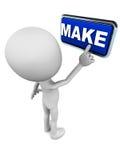 Make Stock Image