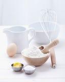 Make a cake Stock Photo