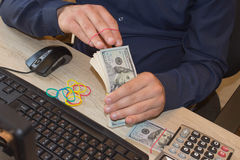 Make money earn cash app. Make money easy online Royalty Free Stock Photos