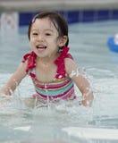 Make a splash Stock Images