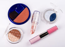Make-up Royalty Free Stock Image