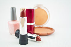 Make-up 11 Royalty Free Stock Images