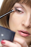 Make-up Stock Photography