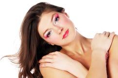 Make-up Stock Image