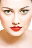 Make-up Royalty Free Stock Photos