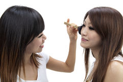 Free Make-up Royalty Free Stock Image - 15905246