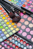 Make-up Royalty-vrije Stock Afbeelding