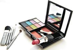 Make-up Royalty-vrije Stock Fotografie