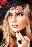 Make up Royalty Free Stock Photos
