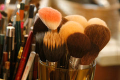 Make-up Stock Afbeeldingen
