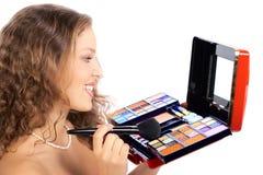 Free Make Up Royalty Free Stock Photos - 2114388