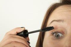 Make-up Royalty Free Stock Photo