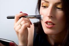 Make-up Stock Fotografie