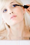 Make Up Stock Images