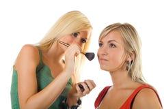 Free Make Up Royalty Free Stock Images - 3193689