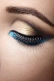 Make-up Lizenzfreies Stockfoto