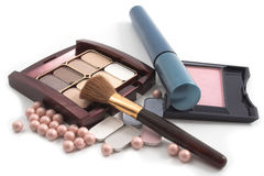 Make-up Stock Photo