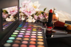 Make-up Stockfotografie