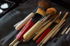 Make-up lizenzfreie stockfotografie