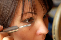 Make up #6 Stock Photos
