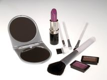 Make up. Selection of make up Stock Images