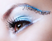 Make-up stock image