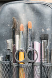 make up bag Stock Photography