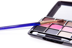 A make-up box Stock Images