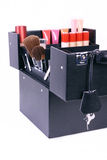 Make-up box Stock Image