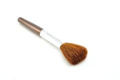 Make-up brush Royalty Free Stock Image