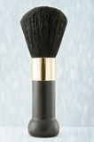 Make-up brush Stock Photography