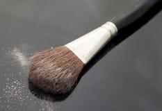 Make-up brush Royalty Free Stock Photography
