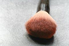 Make up brush Stock Photography