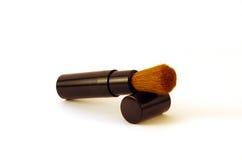 Make up brush. Royalty Free Stock Image