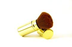 Make up brush. Stock Photo