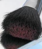 Make-up brush tip Royalty Free Stock Photo