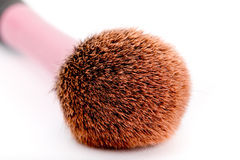 Make up brush Stock Images