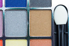 Make up collection Stock Photos