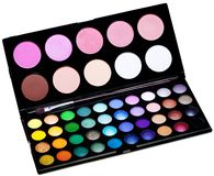 Make-up collection Royalty Free Stock Photo