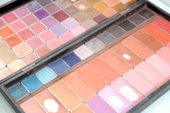 Make-up Colorful Stock Images