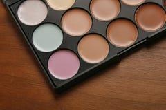 Make up concealer Royalty Free Stock Images