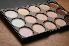 Make up concealer Stock Image
