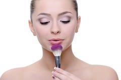 Make-up concept Stock Photos