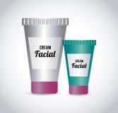 Make up design Royalty Free Stock Photo