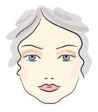 Make up Royalty Free Stock Image