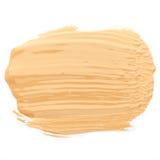 Make up foundation Royalty Free Stock Image