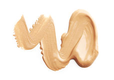 Make-up foundation stock images