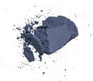 Make up ha schiacciato l'ombretto Fotografie Stock Libere da Diritti
