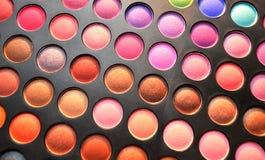 Make up kit Stock Photos